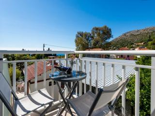 Haus Sonne - Standard Studio with Balcony and Sea - Trsteno vacation rentals