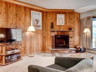Beautiful 2 bedroom Killington House with Internet Access - Killington vacation rentals