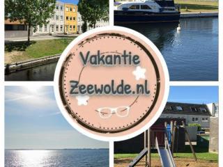 Vakantiewoning Noordereiland - Zeewolde vacation rentals