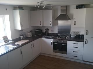 Comfortable 1 bedroom Condo in Milton Keynes - Milton Keynes vacation rentals