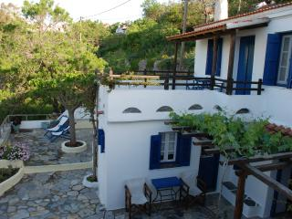 Elias House - Traditional Greek village house - Alonissos vacation rentals