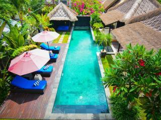 Villa Bima at Oberoi, Seminyak - Denpasar vacation rentals