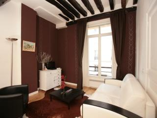 Luxurious Marais 1 Bedroom (303) - 4th Arrondissement Hôtel-de-Ville vacation rentals