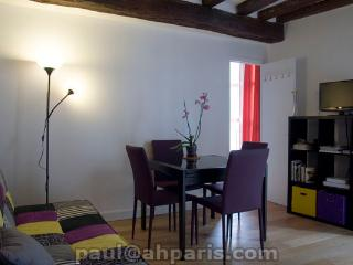 Gobelins 1 Bedroom Apartment (390) - 13th Arrondissement Gobelins vacation rentals