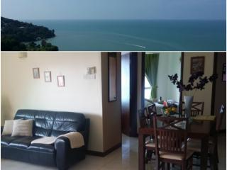 "MIAMI GREEN 5***** ""BREAKFAST VIEW"" EVERYDAY - Batu Ferringhi vacation rentals"