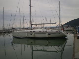 Papoulakis Yachting - Bavaria 47 Cruiser 2009 - Lefkada Town vacation rentals
