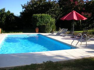 Beausoleil - 4 cottages & 2 pools set in 12 acres - Lauzun vacation rentals