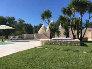 Villa Bijou - San Michele Salentino vacation rentals
