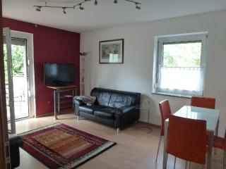 Vacation Apartment in Duesseldorf-Golzheim - 646 sqft, 3-room Trade-Show Apartment (# 5470) - Meerbusch vacation rentals