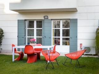 Pop Apartment - Private Garden - Verona vacation rentals