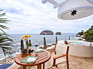 Luxury Villa with Amazing Views & Full Staff - Puerto Vallarta vacation rentals