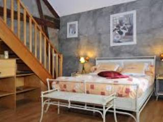Terra, La Loge (Epernay) - Moussy vacation rentals