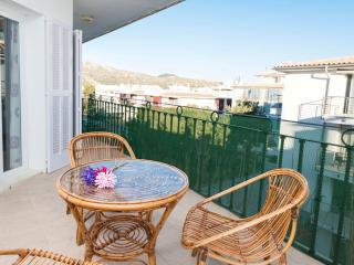 FORCADELLA - Property for 6 people in Port de Pollença - Port de Pollenca vacation rentals