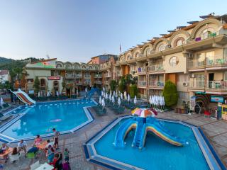 Beautiful Resort with Internet Access and A/C - Marmaris vacation rentals
