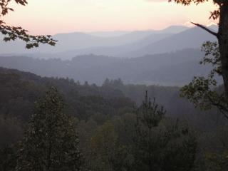 Million $$ Panaramic View, Close to Town - Franklin vacation rentals