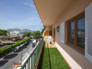 ESTIL - Property for 6 people in Port d'Alcudia - Puerto de Alcudia vacation rentals