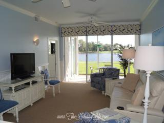 Greenlinks 1414 - Lake View Luxury in Lely - Naples vacation rentals