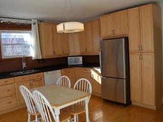 4-bedroom Apartment In A Quiet Area - Montreal vacation rentals
