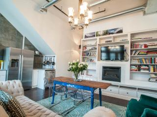Dream Loft -Central Location - Washington DC vacation rentals