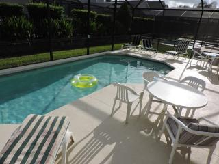 Luxury 5 Bed 3 Bath villa with unique games room11 - Kissimmee vacation rentals