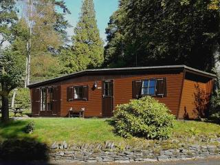 Thirlmere Lodge, Neaum Crag, Nr. AMBLESIDE - Skelwith Bridge vacation rentals
