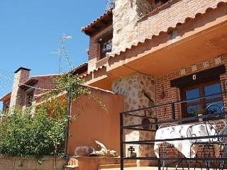Gallegos de Solmiron - Province of Salamanca vacation rentals
