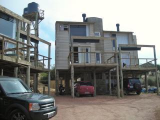 La Amistad Cottages #5 House - Punta del Diablo vacation rentals