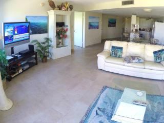 OceanSide-Pools-Beach-Free-WiFi-Gardens-Gated - Key Largo vacation rentals