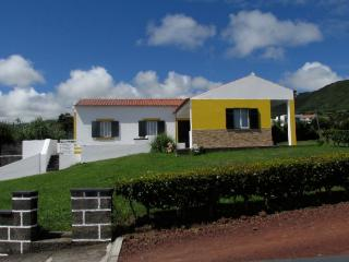Comfortable House with Shared Outdoor Pool and Satellite Or Cable TV - Horta vacation rentals