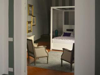 Canto degli Scali, Aranci One-Bedroom Apartment - Florence vacation rentals