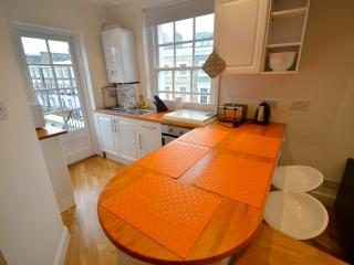 Two Bed Flat with Terrace - Central London - Angel - London vacation rentals