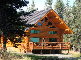 Bear Paw Adventure - Captain Cook Lodge - Anchor Point vacation rentals