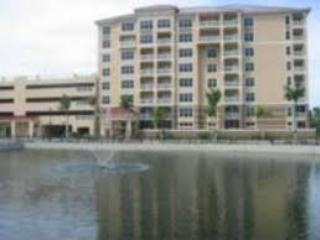 Breathtaking water views from this 6th floor unit - Bradenton vacation rentals