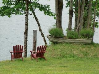 Waterfront Cozy Heritage House on Beautiful Lake - Lake Cowichan vacation rentals