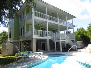 Tybee Oasis - rates listed are not accurate - Tybee Island vacation rentals