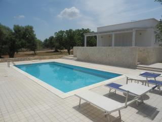 Villa Eufemia - Carovigno vacation rentals