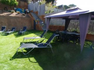 5 bedroom House with Dishwasher in Calella - Calella vacation rentals