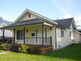 3 bedroom House with Internet Access in Coeur d'Alene - Coeur d'Alene vacation rentals