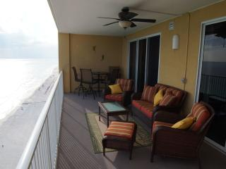 Luxurious Beachfront Condo W/Beach Service - Panama City Beach vacation rentals