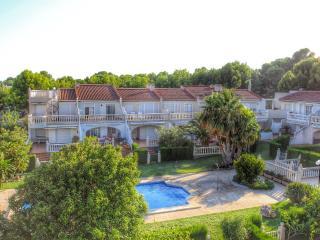 C30 MILLER adosado en playa Cristal, 4 dormitorios - L'Hospitalet de l'Infant vacation rentals