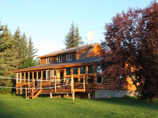 Bear Paw Adventure - Bear Den Vacation Home - Anchor Point vacation rentals