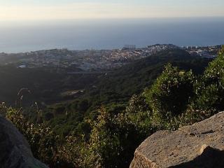 Village apt walking distance to the beach & mountain - Canet de Mar vacation rentals