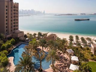 Perfect 2BR+Maid in Fairmont North, Palm Jumeirah - Dubai vacation rentals