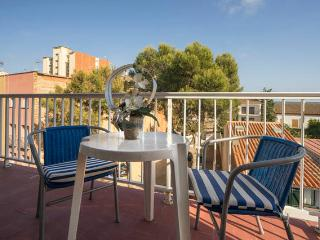 Costa Brava flat, 50mt from beach - Sant Antoni De Calonge vacation rentals