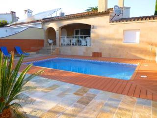 0141-PANI 100 A - Empuriabrava vacation rentals