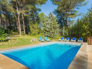 Esteban - Sa Pobla vacation rentals
