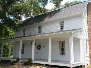 The Trammell House Bed and Breakfast - Luthersville vacation rentals
