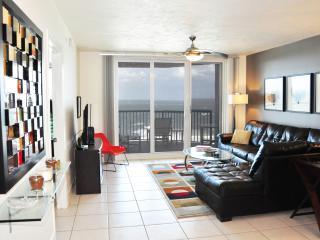 $eptember $pecials-Ocean Front #1902 - 2 Weeks Min - Daytona Beach vacation rentals