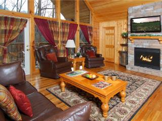 Lovely 2 bedroom Cabin in Pigeon Forge - Pigeon Forge vacation rentals