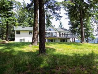 Spacious 4 bedroom House in Coeur d'Alene - Coeur d'Alene vacation rentals